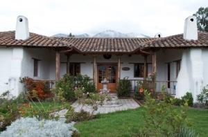 Home in Cotacachi