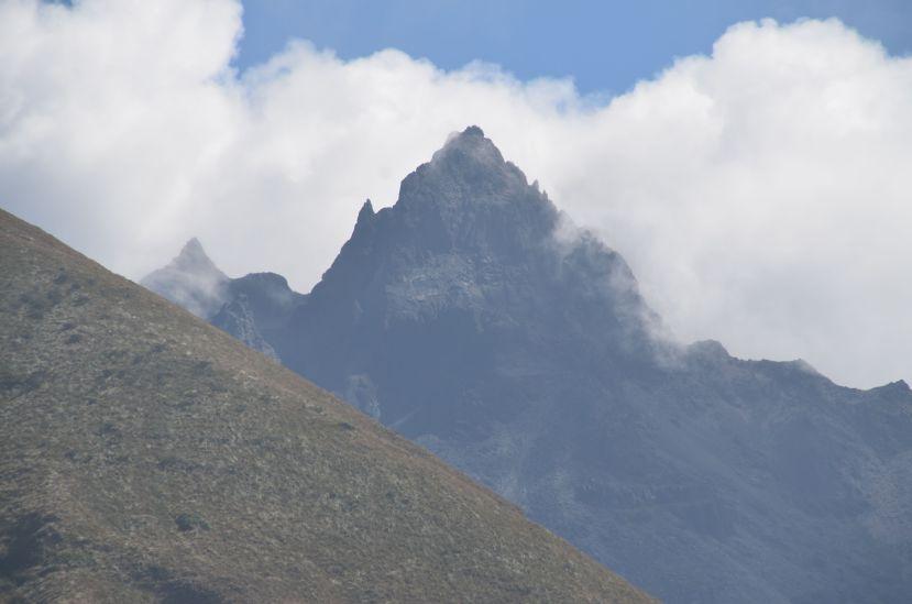 Cotacachi Volcano