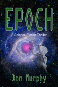 A Sciecne Fiction Thriller