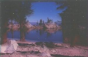 Gladys Lake 1995