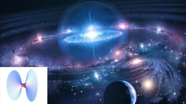 Link-Between-Wormholes-and-Quantum-Entanglement